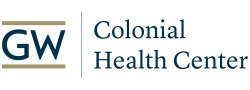 GW Colonial Health Center Logo